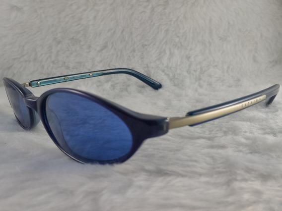 Óculos Sol #retrô Vintage, Acetato Kipling K519c6