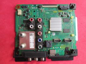Placa Principal Tv Panasonic Tc L32b6b