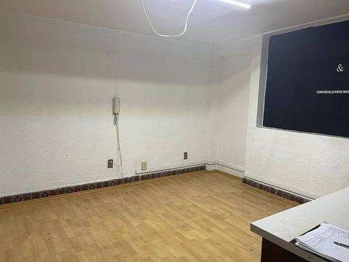 Imagen 1 de 5 de Oficina En Renta, Nueva Santa Maria, Azcapotzalco, Ciudad De Mexico
