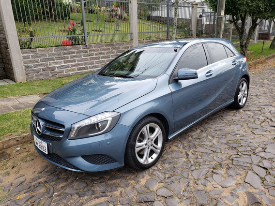 Mercedes Benz A 200 Urban Turbo