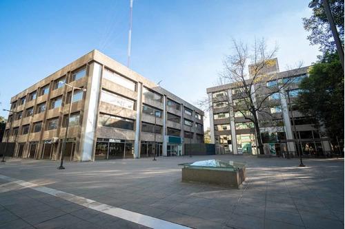 Imagen 1 de 14 de Edificio En Renta, Benito Juárez, Ciudad De México