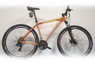 Bicicleta Venzo Skyline 29er 21v Shimano Aluminio