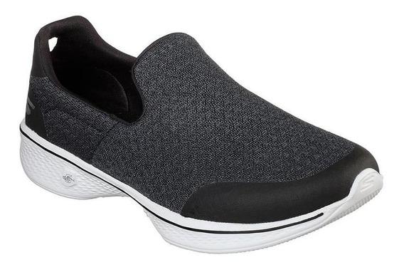 Zapatilla Skechers Go Walk 4 Diffuse
