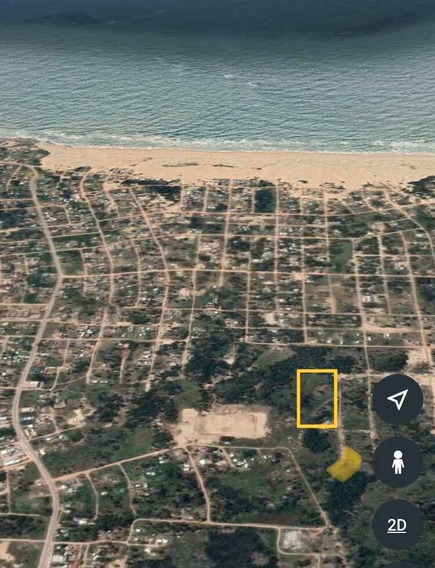 Terrenos En Punta Del Diablo A 10 Cuadras Playa, Financiados