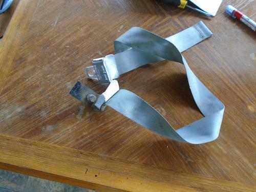 Vendo  Cinturon De Seguridad De Kia Pride Año 2000