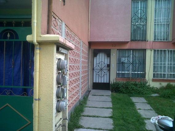 Casa Sola 2 Niveles