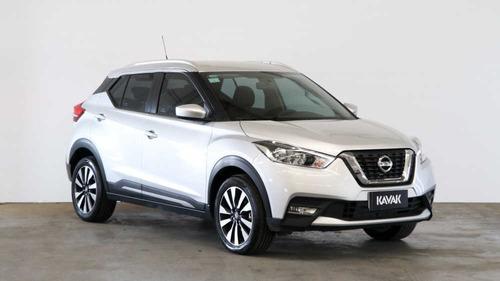 Nissan Kicks 1.6 Advance Cvt 120cv - 152375 - C