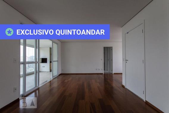 Apartamento No 25º Andar Com 3 Dormitórios E 2 Garagens - Id: 892973079 - 273079