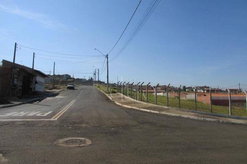 Imagem 1 de 5 de Terreno À Venda, 150 M² Por R$ 95.000,00 - Parque Residencial Monte Rey Iii - Piracicaba/sp - Te1357