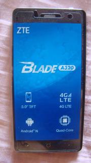 Zte 4glte Blade A320 Teléfono Celular Nuevo