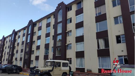 Apartamento Arriendo En Santa Helena Mls 20-537