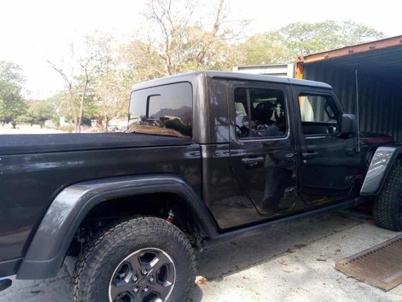 Jeep Rubicon Gladiador