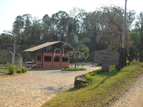 Imagem 1 de 15 de Terreno À Venda Em Joaquim Egídio - Te028079