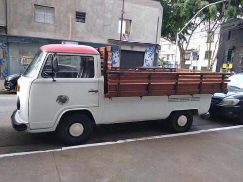 Volkswagen Kombi Pickup (carroceria)