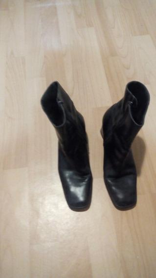 Zapatos De Cuero Original
