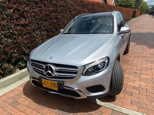 Mercedes-benz 250 Glc 250.   4 Matic