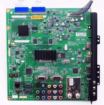 Reballing Placa Main Lg 42ld650 42le5500 42lv3700 43uj65