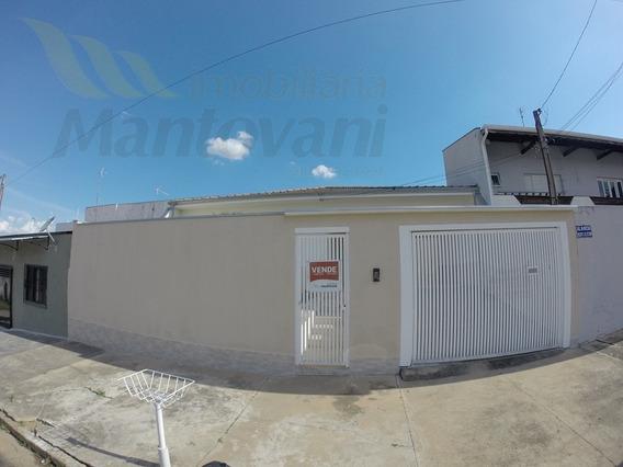 Casa Para Venda, 3 Dormitórios, Nova Tatuí - Tatuí - 97403