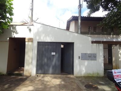 Casa Residencial Para Alugar - 20556.002