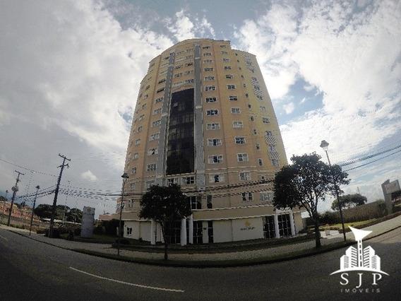 Flats No Centro De São José Dos Pinhais - Ap037 - 32282888