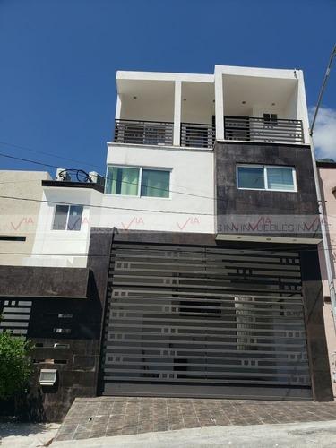 Casas En Renta En Cortijo Del Río 4 Sector, Monterrey, Nuevo León