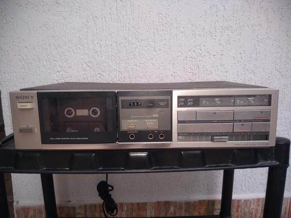 P/ Reparo/peças Tape Deck Sony Tc-fx 33br P/ Revisão.