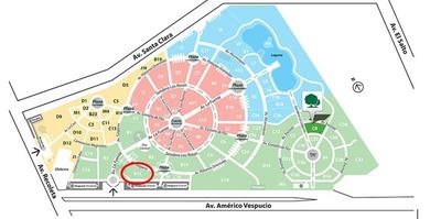 Vendo Triple Sepultura Parque Del Recuerdo Recoleta