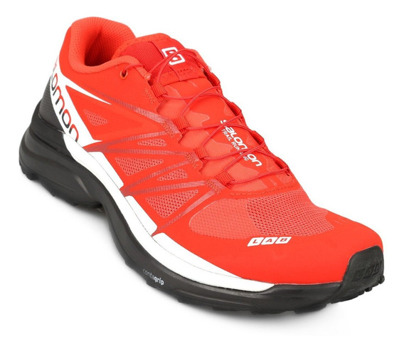 Zapatillas Salomon S-lab Wings 8 - Unisex - Running