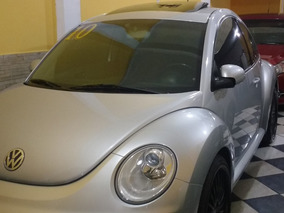 Volkswagen New Beetle 2.0 2p Manual Completo