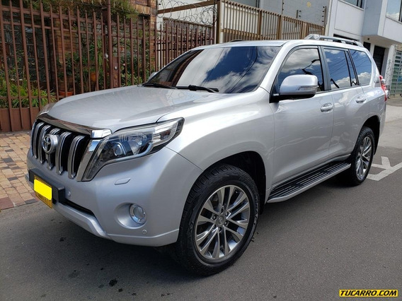 Toyota Prado V Xl Limited Europea