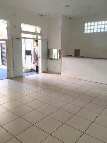 Imagem 1 de 6 de Salão Para Aluguel Em Centro - Sl035137