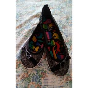 057318452f Zapatos Bajos Damas - Zapatos Mujer en Mercado Libre Venezuela