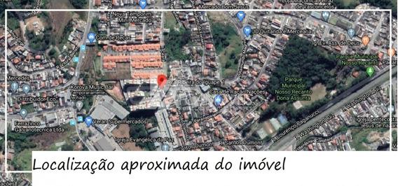 Rua Ribeira De Iguape, Vila Das Nacoes, Ferraz De Vasconcelos - 528920