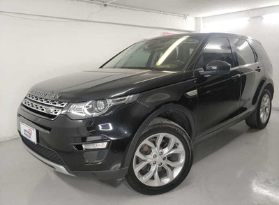 Land Rover Discovery Sport 2.2 16v Sd4 Turbo Diesel Hse