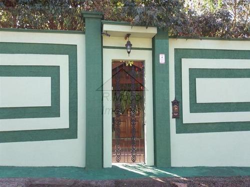 Imagem 1 de 30 de Chácara Jardim Estância Brasil Atibaia/sp - 1426