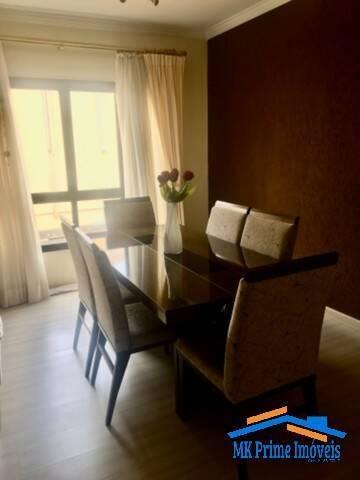 Imagem 1 de 14 de Apartamento Impecável Vila Yara - Osasco - 2202