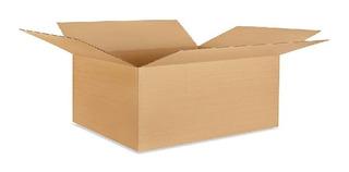 Cajas De Cartón 30x23x10 12c Pack 25 Unid / Soluciones K2