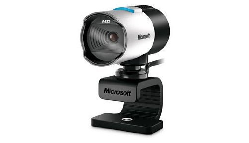 Lifecam Studio Microsoft Como Nueva - Somos Tienda
