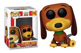 Funko Pop Slinky Dog 516 - Toy Story