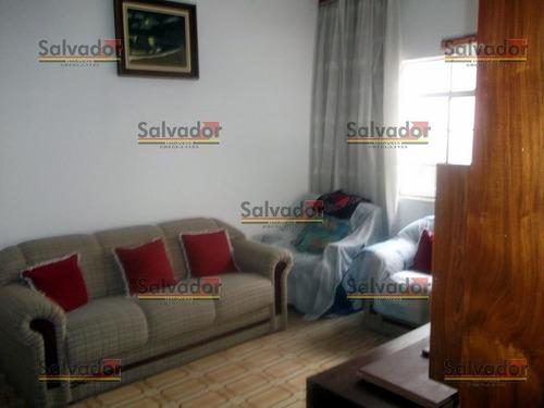 Casa Térrea Para Venda, 3 Dormitório(s), 180.0m² - 1527