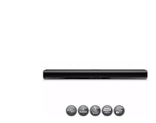 Soundbar Htl1190bx/77 Parlante Bluetooth Barra Sonid Philip