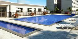 Apartamento Na Barra, Parque Alameda Da Costa