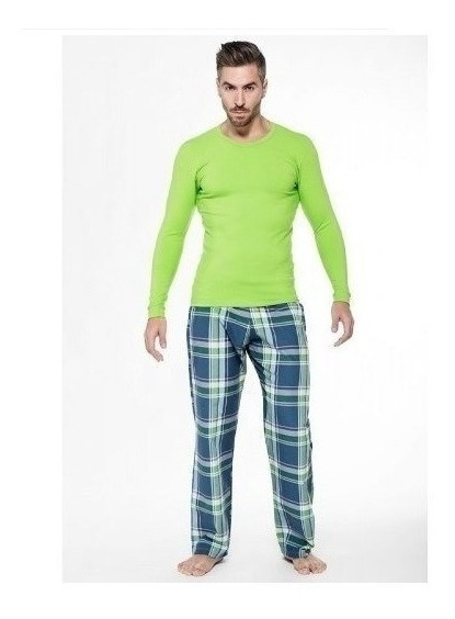 Pantalon Pijama Narciso Borkan Hominis 40% Off