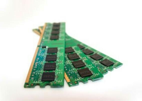 Memoria Ram 2gb, Ddr 2 667, Megaware