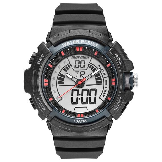 Relógio Masculino Mormaii Digital