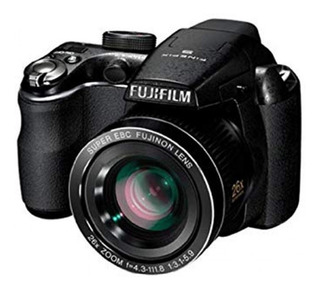 Cámara Fujifilm Finepix S3300