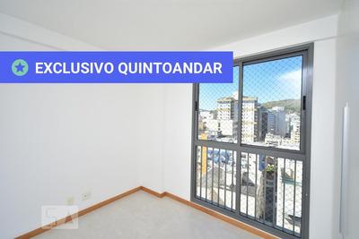 Apartamento No 13º Andar Com 3 Dormitórios E 2 Garagens - Id: 892917924 - 217924