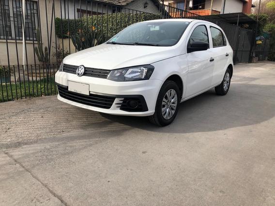 Volkswagen Gol 2017 Full 10.000km