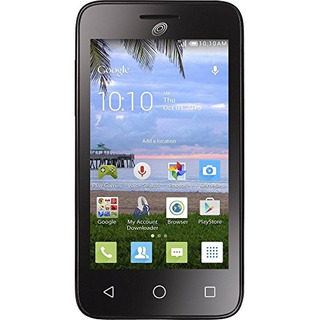 Alcatel Ideal 4g Lte Unlocked 4060a Android 5mp 8gb Quad Cor