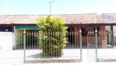 Casa Em Jardim Morada Da Aldeia, São Pedro Da Aldeia/rj De 128m² 2 Quartos À Venda Por R$ 210.000,00 - Ca133110